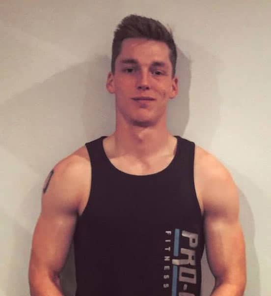 Charlie Townsend Gym Guru