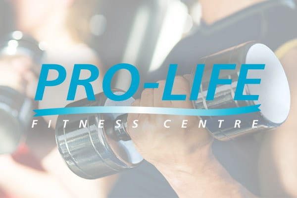 Welcome to our new website!! - Prolife Fitness Centre