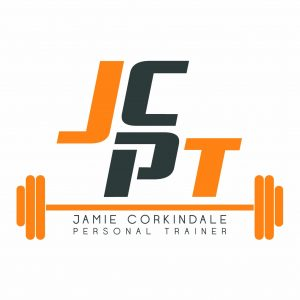 Jamie Corkindale Personal Trainer Logo