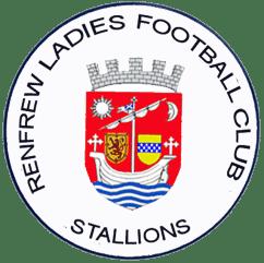 Renfrew Ladies Football Team