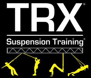 TRX Suspension training at Pro-life in Paisley