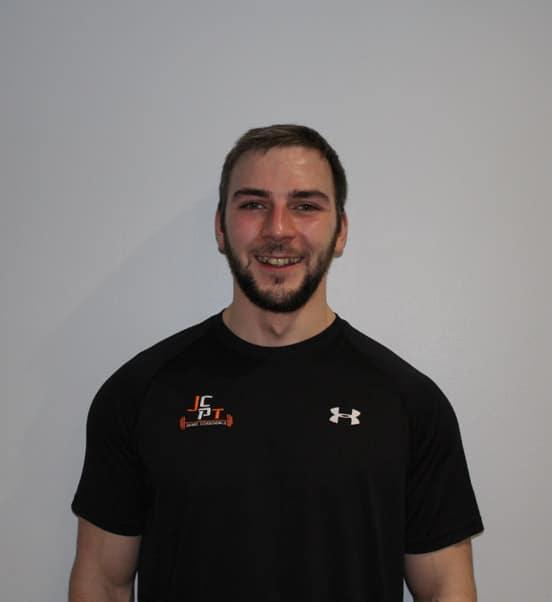 Jamie Corkindale Personal Trainer in Paisley