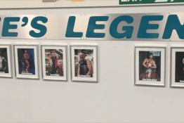 Pro-Life's Legend Area