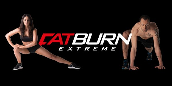 Fat Burn Extreme Classes in Paisley