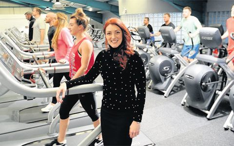 Pro-life Gym in Paisley invest in new equipment