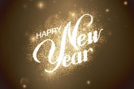 Happy New Year from Pro-life Fitness centre