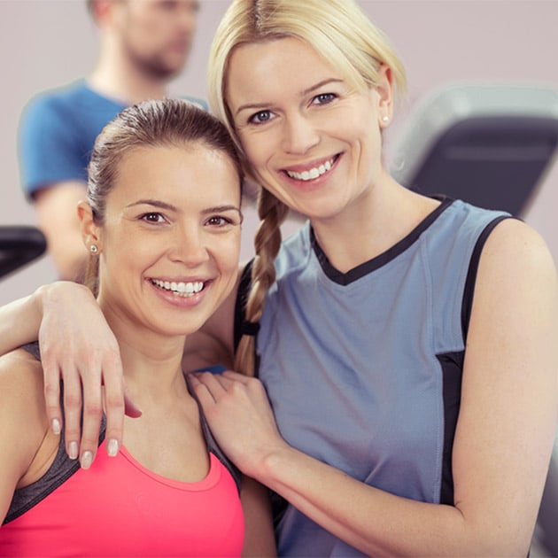 Refer a friend to Pro-life Fitness Centre